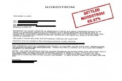 Nordstrom 2K